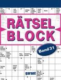 Rätselblock Band 31