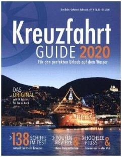 Kreuzfahrt Guide 2020 - Bahn, Uwe; Bohmann, Johannes