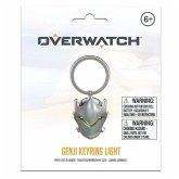 Overwatch Genji LED Schlüsselanhänger