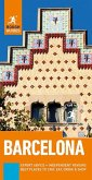 Pocket Rough Guide Barcelona (Travel Guide eBook) (eBook, ePUB)
