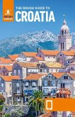 The Rough Guide to Croatia (Travel Guide eBook) (eBook, ePUB)