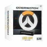 Overwatch Logo Leuchte