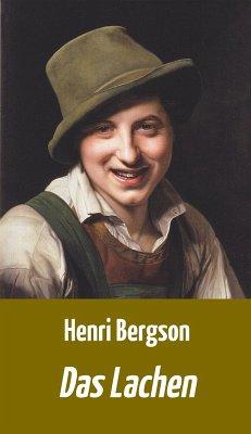 Das Lachen (eBook, ePUB)