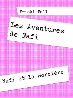 Les Aventures de Nafi (eBook, ePUB)