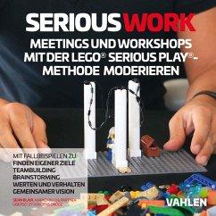 Serious Work (eBook, PDF) - Blair, Sean; Rillo, Marko