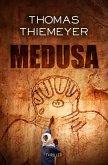 Medusa / Hannah Peters Bd.1 (eBook, ePUB)