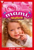 Mami Staffel 9 - Familienroman (eBook, ePUB)