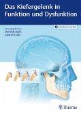Das Kiefergelenk in Funktion und Dysfunktion (eBook, ePUB)