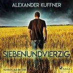 Siebenundvierzig - Kurzkrimi aus der Eifel (Ungekürzt) (MP3-Download)