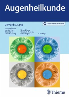 Augenheilkunde (eBook, PDF)
