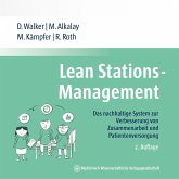 Lean Stations-Management (eBook, PDF)