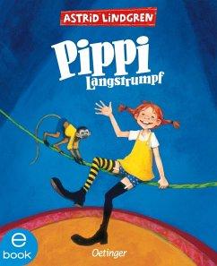 Pippi Langstrumpf (eBook, ePUB) - Lindgren, Astrid