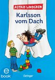 Karlsson vom Dach (eBook, ePUB)