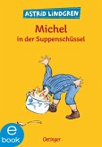 Michel in der Suppenschüssel (eBook, ePUB)