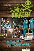 Die Grünen Piraten - Im Netz der Tierschmuggler (eBook, ePUB)