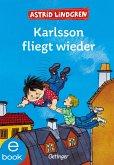 Karlsson fliegt wieder (eBook, ePUB)