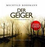 Der Geiger, 7 Audio-CDs