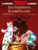 Asterix - Das Geheimnis des Zaubertranks (eBook, ePUB)