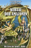 Kurtai der Amazonen (eBook, ePUB)