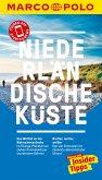 MARCO POLO Reiseführer Niederländische Küste (eBook, PDF)