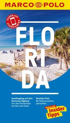 MARCO POLO Reiseführer Florida (eBook, PDF) - Chevron, Doris