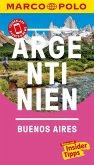 MARCO POLO Reiseführer Argentinien/Buenos Aires (eBook, PDF)