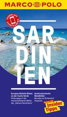 MARCO POLO Reiseführer Sardinien (eBook, PDF) - Bausenhardt, Hans
