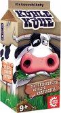 Carletto 646229 - Gamefactory, Kuhle Kühe, Das vermuuhtlichst kuuhlste Kartenspiel, Familienspiel
