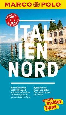 MARCO POLO Reiseführer Italien Nord (eBook, PDF) - Dürr, Bettina