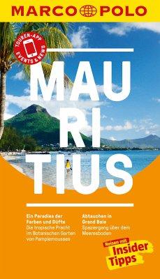 MARCO POLO Reiseführer Mauritius (eBook, PDF) - Langer, Freddy