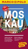 MARCO POLO Reiseführer Moskau (eBook, PDF)