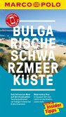 MARCO POLO Reiseführer Bulgarische Schwarzmeerküste (eBook, PDF)