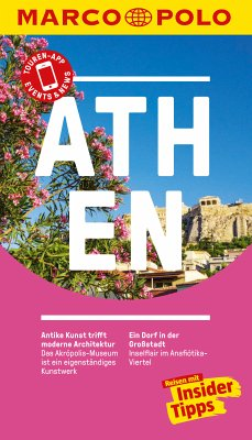 MARCO POLO Reiseführer Athen (eBook, PDF) - Bötig, Klaus