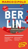 MARCO POLO Reiseführer Berlin (eBook, PDF)