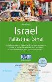 DuMont Reise-Handbuch Reiseführer Israel, Palästina, Sinai (eBook, ePUB)