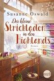 Der kleine Strickladen in den Highlands / Der kleine Strickladen Bd.1