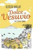 Dolce Vesuvio. Ein Italien-Roman.