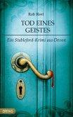 Tod eines Geistes / Stableford Bd.5