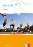 Schnittpunkt Mathematik 10. Differenzierende Ausgabe Baden-Württemberg. Arbeitsheft mit Lösungsheft Klasse 10