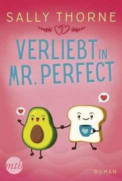 Verliebt in Mr. Perfect - Thorne, Sally