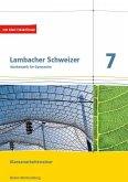 Lambacher Schweizer Mathematik 7. Klassenarbeitstrainer. Schülerheft mit Lösungen Klasse 7. Ausgabe Baden-Württemberg