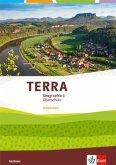 TERRA Geographie 5. Ausgabe Sachsen Oberschule. Schülerarbeitsheft Klasse 5