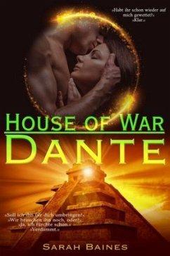 Dante - Baines, Sarah