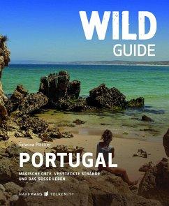 Wild Guide Portugal - Pitcher, Edwina
