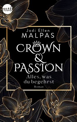 Buch-Reihe Crown & Passion