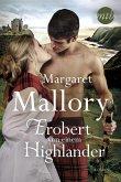 Erobert von einem Highlander / Douglas Legacy Trilogie Bd.3