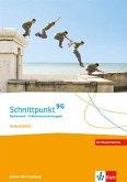 Schnittpunkt Mathematik 9G. Differenzierende Ausgabe Baden-Württemberg. Arbeitsheft mit Lösungsheft Klasse 9 (G-Niveau)
