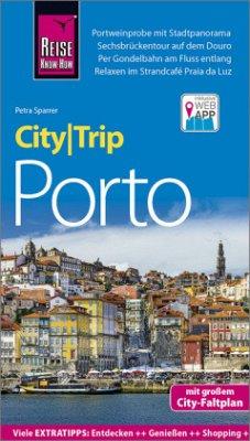 Reise Know-How CityTrip Porto - Sparrer, Petra