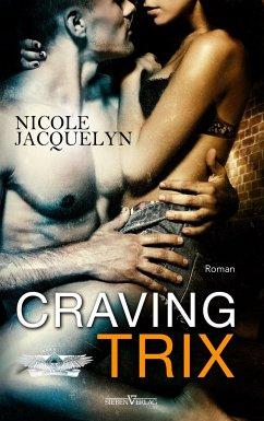 Craving Trix / Next Generation Aces Bd.1