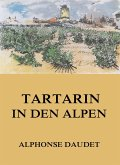 Tartarin in den Alpen (eBook, ePUB)